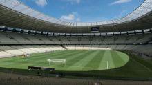 Pressionados, Fortaleza e Bragantino fecham a rodada de sábado do BR-20