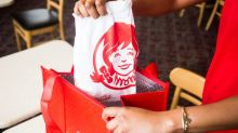 Wendy's Follows McDonald's Into Delivery