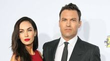 Brian Austin Green Requests Joint Custody of His and Megan Fox's Kids in Divorce Filing