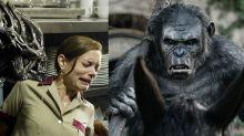 Disney confirma nuevas películas de Alien y El planeta de los simios