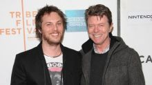 The Bittersweet Way Duncan Jones Shared Baby News With Dad David Bowie