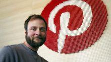Digital scrapbooking site Pinterest files for IPO