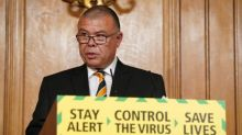 Dominic Cummings row: senior health official says lockdown rules 'apply to all'