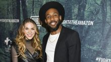 Celebrity dancers tWitch and Allison Holker on the biggest investing lessons they've learned