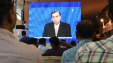 India's Ambani to launch free smartphone as he shakes up telecoms