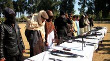 Friedens-Abkommen zwischen USA und Taliban bis Ende Februar