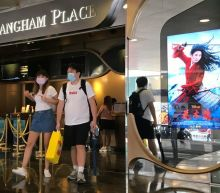 Disney's 'Mulan' sparks backlash over ties to Xinjiang, Hong Kong
