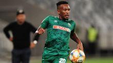 Ex-Kaizer Chiefs striker Majoro taking pressure away from Ntuli - AmaZulu coach Dlamini