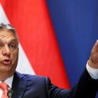 Hungary could veto EU rescue plan if conditioned on rule of law, Orban says