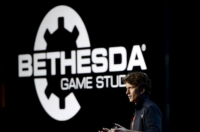Bethesda is making major changes to its engine ahead of 'The Elder Scrolls 6'