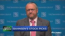 The Bahnsen Group founder explains his top stock picks