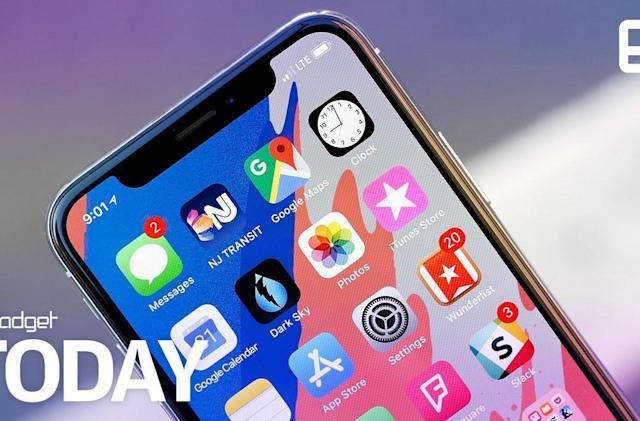 Apple may include support for a second SIM card in new iPhones