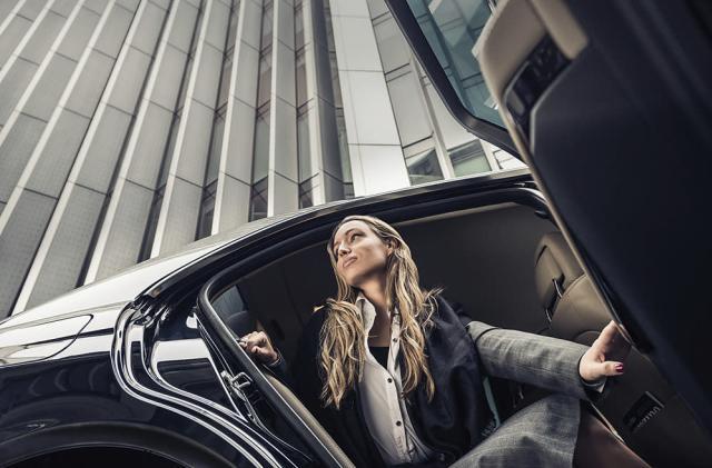 Uber heads to Scotland, starting in Glasgow