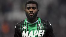 Napoli tried hard to sign Boga but Sassuolo didn't want to sell – Agent