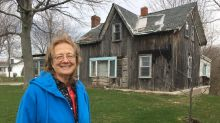 Historic Belle River cabin to be partially saved by new owner