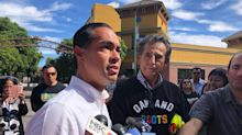 Julián Castro To Trump: Don't Treat Homeless People 'Like They're Cattle'
