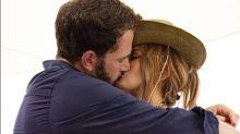 Jennifer Lopez and Ben Affleck go heavy on PDA during her St. Tropez birthday getaway