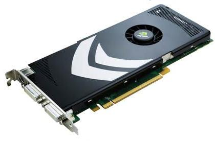 NVIDIA debuts cooler, cheaper, smaller GeForce 8800 GT