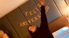 Claudia Raia celebra o aniversário da filha: 'Mulher com opinião e livre'