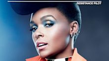CoverGirl and Janelle Monae Unveil Makeup Collaboration