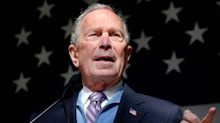 Michael Bloomberg Wants You To Know He's Very Rich