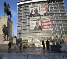 A look at Sunday's local elections in Turkey