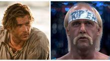 Chris Hemsworth será Hulk Hogan em filme sobre a vida do lutador
