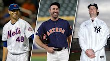 2020 Fantasy Baseball Starting Pitcher Draft Rankings: Can the Big Three repeat again?
