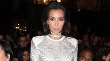 Kim Kardashian Responds to Report She Gave JFK's Bloody Shirt to North: 'I Never Posted' That