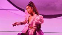 Ariana Grande posts 'terrifying' brain scan showing her PTSD