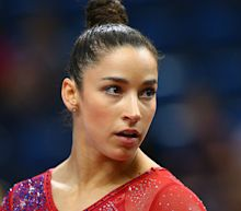 "Aly Raisman says USA Gymnastics swept sex abuse scandal ""under the rug"""