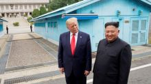 Pompeo says North Korea talks have not resumed as quickly as hoped: CBS