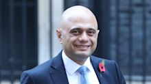 Sajid Javid Promises To 'Build Road Map' For Green Economy With Net Zero Review