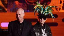 Pet Shop Boys cancel concert due to 'circumstances beyond our control'