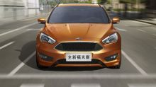 Why Ford's China Sales Are Crashing