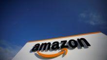 Amazon Canada to build fulfillment center in Quebec