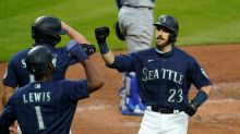 Mariners send C Nola to San Diego as part of 7-player trade