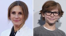 Julia Roberts to Play Jacob Tremblay's Mother in 'Wonder'