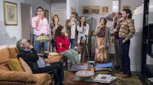 La que se avecina regresa a Telecinco con nuevos capítulos casi un año y medio después