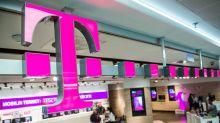 Deutsche Telekom Said in Talks for SoftBank's T-Mobile Stake