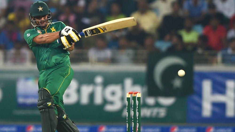 Five-year ban for Pakistan batsman Latif