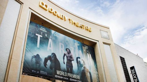 Dolby Laboratories Gets Lift From Apple, Amazon, Netflix