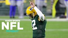 Divisional round recap: Is a win next week bigger for Rodgers or Brady?