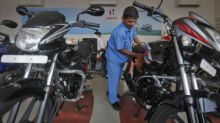 Hero MotoCorp gains 3% on highest ever sales recorded in FY18