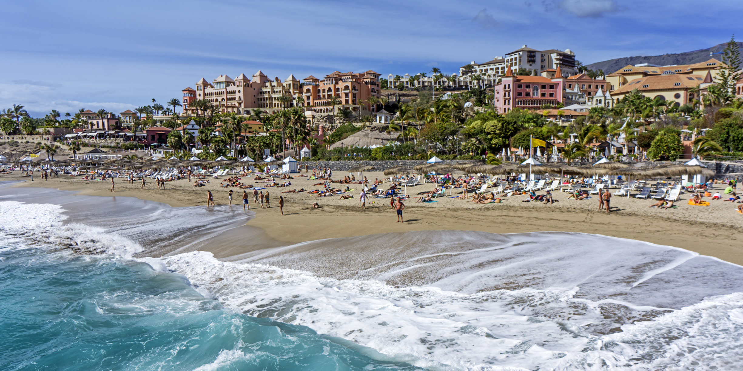 <p>It will come as little surprise that Spain tops the list - largely because it's already the most common overseas retirement destination for Brits.</p>  <p>Millions of us have experienced the delights of the sun, sea, and the lower cost of living while we were on holiday in the country, so it's hardly a shock that so many want to experience it on a full-time basis in retirement.</p>  <p>Huge falls in the price of property has made this a cheap place to buy, and the fact that your state pension will keep pace with rises in the UK means you'll be able to maintain your standard of living throughout your retirement.</p>