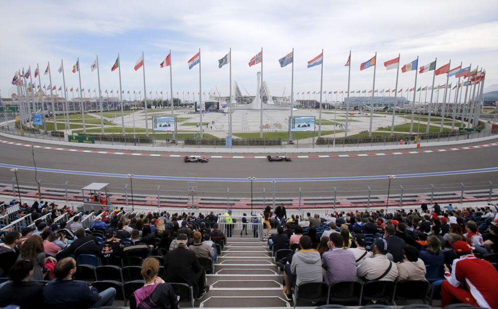 Russia GP