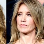 Felicity Huffman and Lori Loughlin Roasted for College Scandal With Fake 'Housewives' Taglines