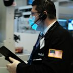 Stock market news live updates: Dow rises as vaccine hopes, better than expected earnings buoy stocks
