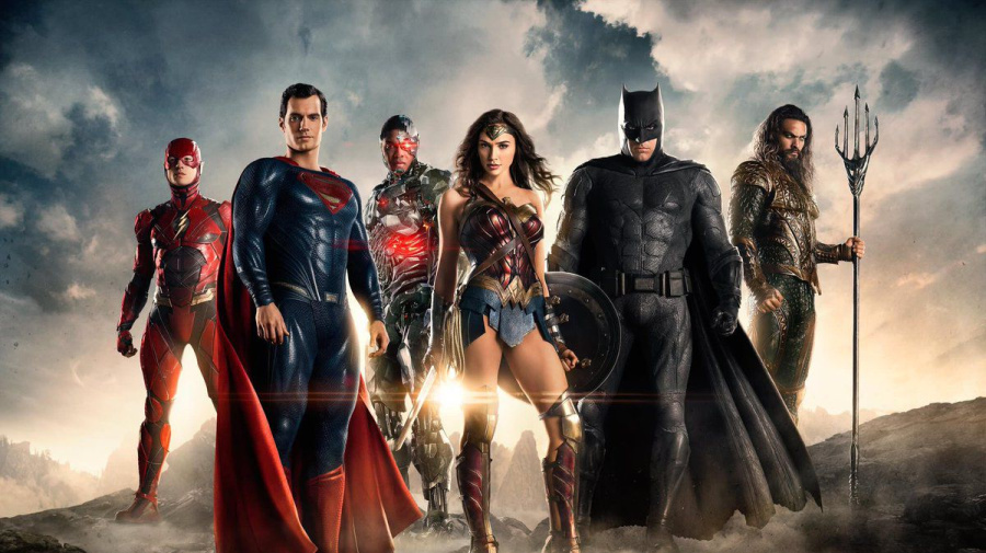 What was Zack Snyder's original vision for 'Justice League'?