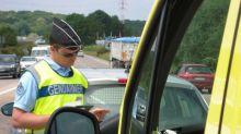 """""""On a le sentiment d'un relâchement"""" : les excès de vitesse et les accidents mortels en hausse depuis le déconfinement, s'inquiète la Sécurité routière"""